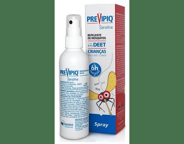 Previpiq Sensitiv Spray 75 mL