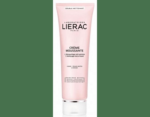 Lierac Creme Mousse Desmaquilhante 150 mL