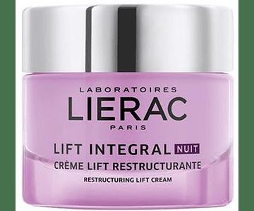 Lierac Lift Integral Creme Reestruturante de Noite 50 mL
