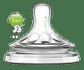 Philips Avent Tetinas Natural Fluxo Lento 2 gotas +1m