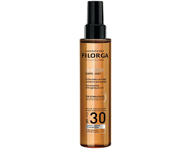Filorga UV-Bronze Body Spf 30 150 mL