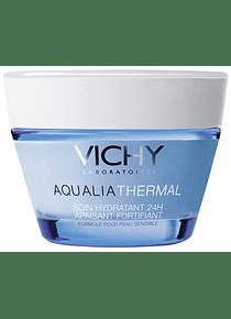 Vichy Aqualia Thermal Creme Rico 50 mL