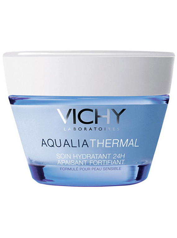 Vichy Aqualia Thermal Creme Ligeiro 50 mL