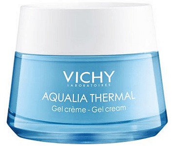 Vichy Aqualia Thermal Gel-Creme Reidratante 50 mL