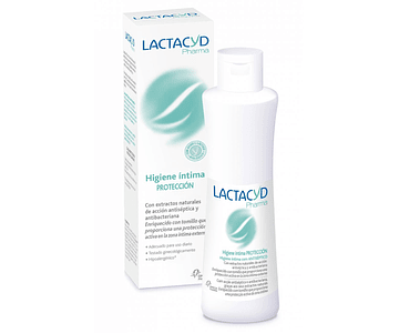 Lactacyd Antisético Higiene Intima 250 mL