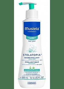 Mustela Stelatopia Bálsamo Emoliente 300 mL