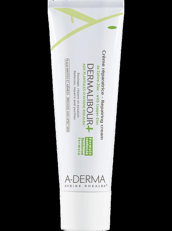 A-Derma Dermalib+ Creme Reparador 50 mL