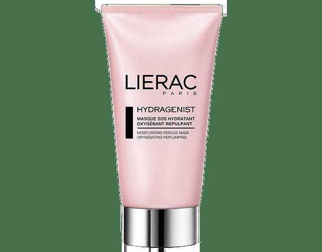 Lierac Hydragenist Máscara SOS Hidratante 75 mL