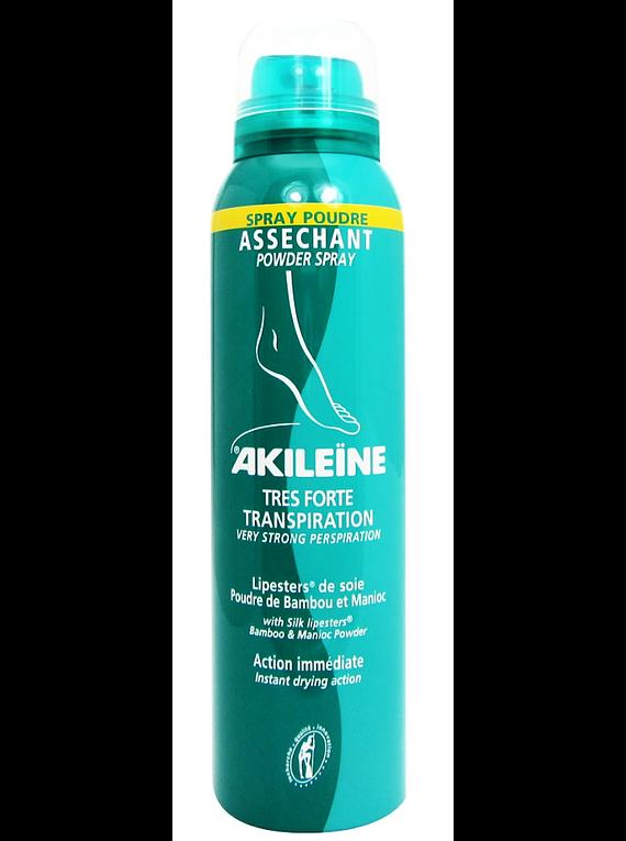 Akileine Anti Transpirante Spray Sapatos 150 mL