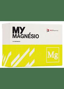 Mymagnesio 30 comprimidos