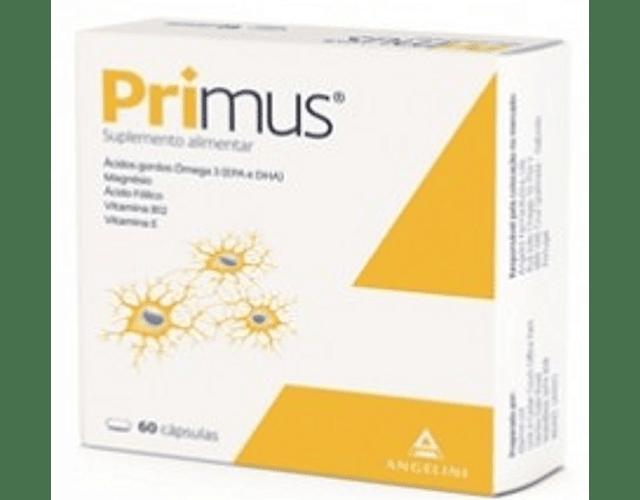 Primus 60 cápsulas