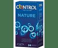 Control Preservativo Nature 24 unidades