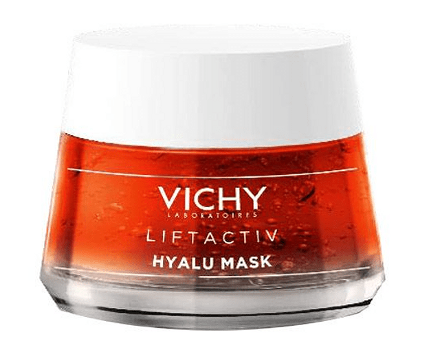 Vichy Liftactiv Hyalu-Filler Máscara Redensificante 50 mL
