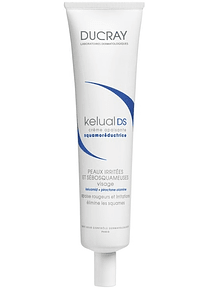 Ducray Kelual DS Creme para Dermatite Seborreica 40 mL