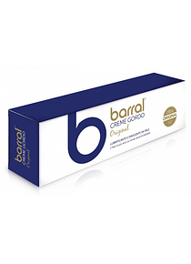 Barral Creme Gordo 100 mL
