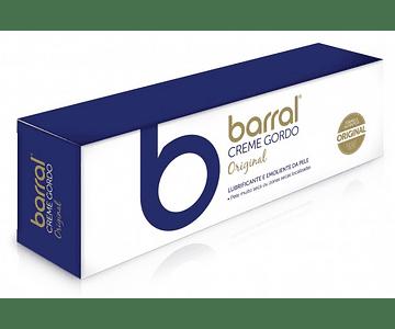Barral Creme Gordo 100 mL
