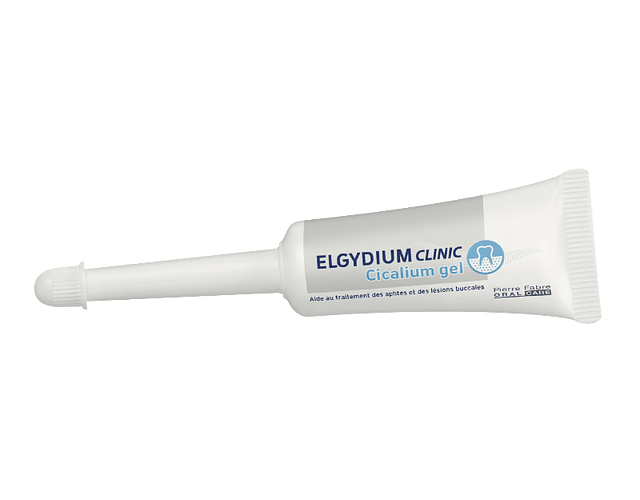 Elgydium Clinic Cicalium Gel 8 mL