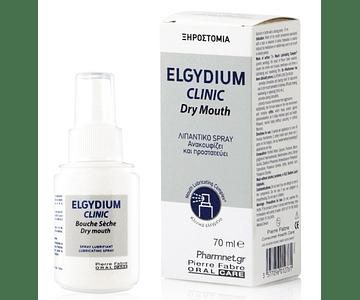 Elgydium Clinic Xeros Spray Boca Seca 70 mL