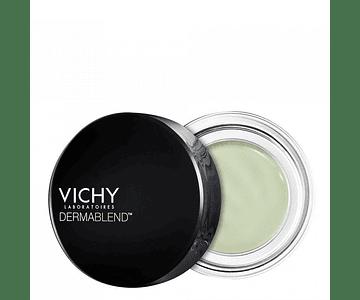 Vichy Dermablend Corretor Verde Anti-Vermelhidão 4,5 gr
