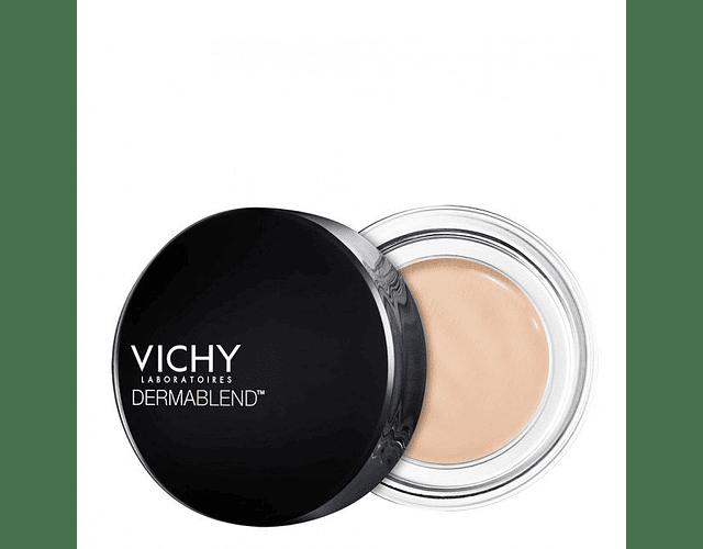 Vichy Dermablend Corretor Pêssego Anti-Manchas Escuras 4,5 gr