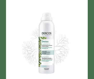 Vichy Dercos Champô Nutrients - Champô Seco Detox 150 mL