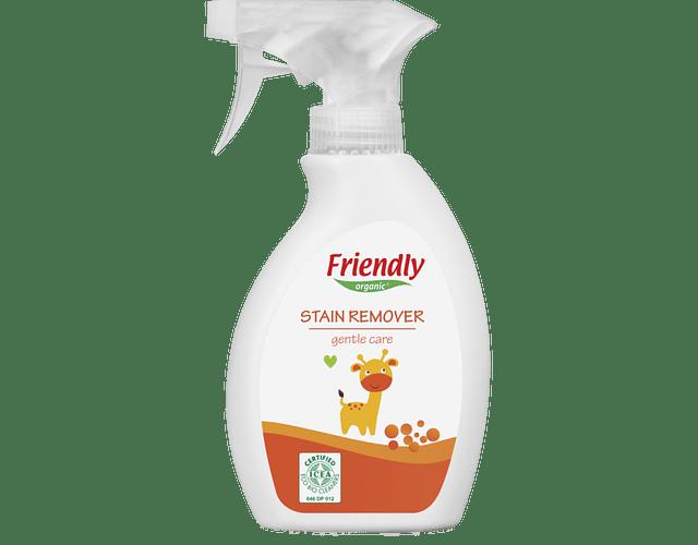 Friendly Organic Detergente Tira Nódoas 250 mL
