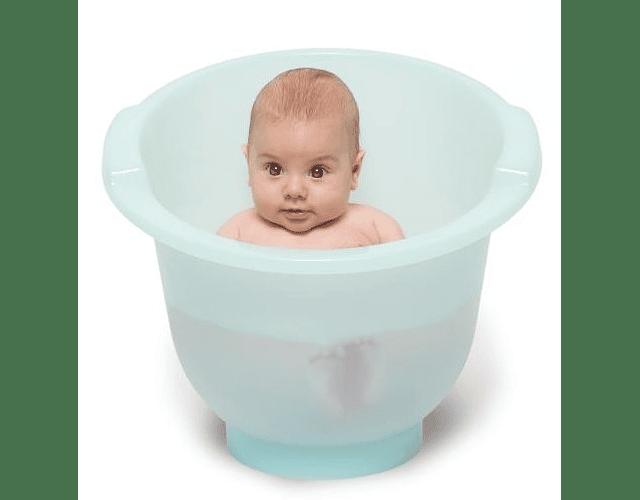 Shantala Baby Bath Verde