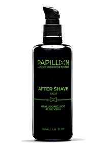 Papillon After Shave Balm 100 mL