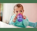 Philips Avent Copo com Bico 200 mL +6 meses Rosa