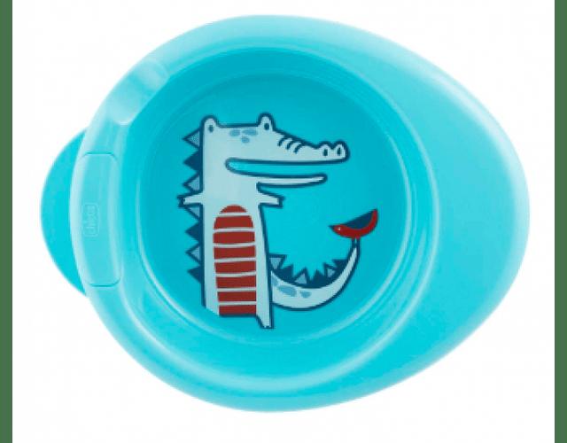 Chicco Prato Térmico +6 meses Azul