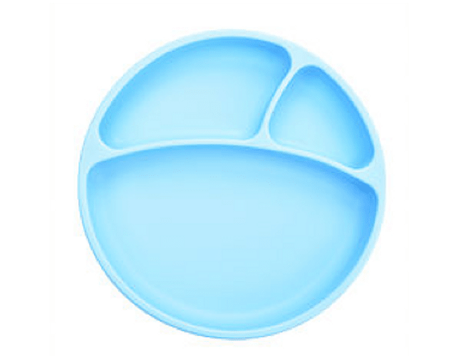 Minikoioi Prato com Divisórias Azul