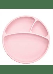 Minikoioi Prato com Divisórias Rosa