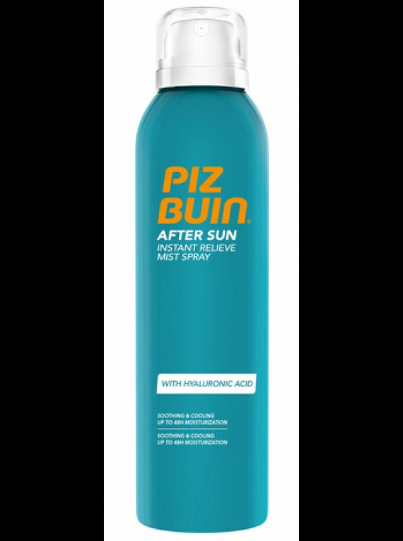 Piz Buin After Sun Bruma Express Alívio Imediato 200 mL