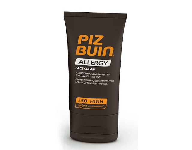 Piz Buin Allergy Creme Rosto FPS30 50 mL