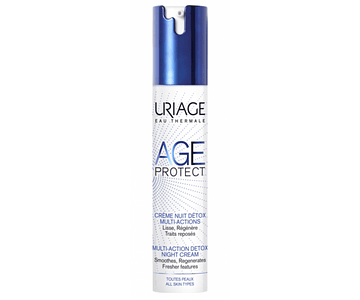 Uriage Age Protect Noite Detox 50 mL