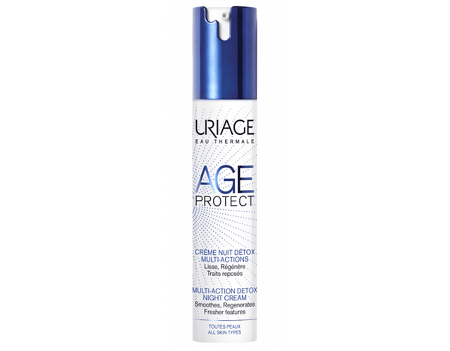 Uriage Age Protect Noite Detox 50 mL