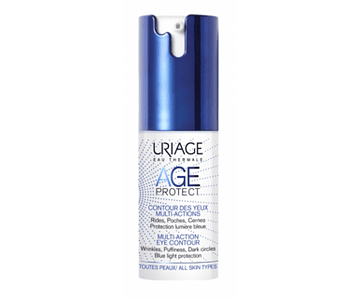 Uriage Age Protect Creme de Olhos Multi-Ações 15 mL