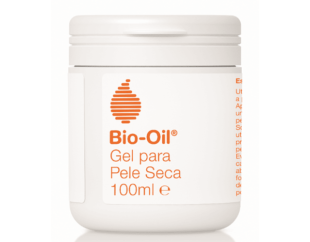 Bio-Oil Gel para Pele Seca 100 mL