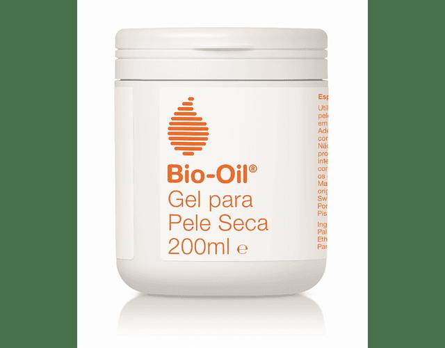 Bio-Oil Gel para Pele Seca 200 mL