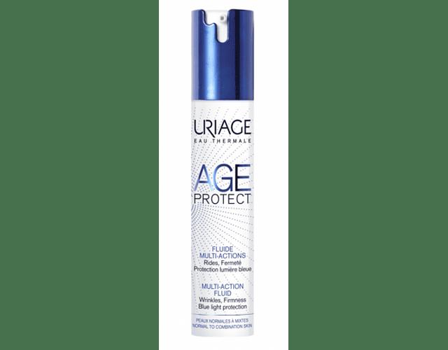Uriage Age Protect FluÍdo Multi-ações 50 mL