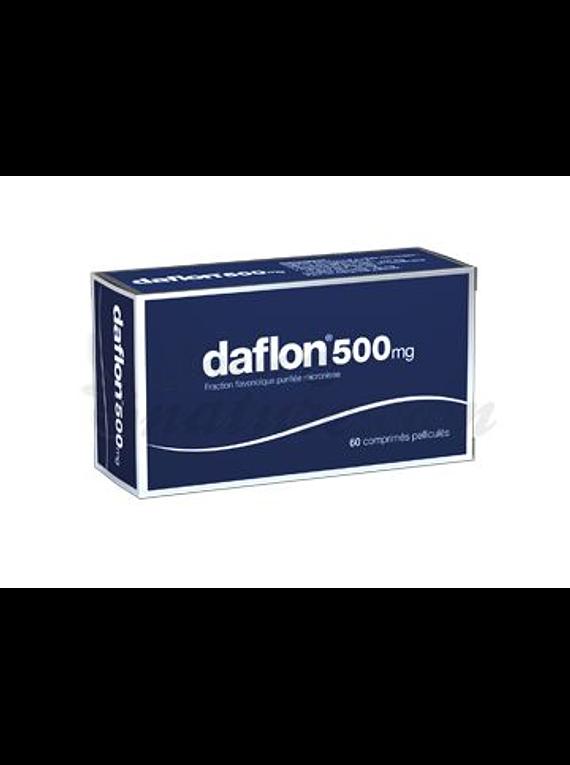 Daflon 500mg x 60 comprimidos