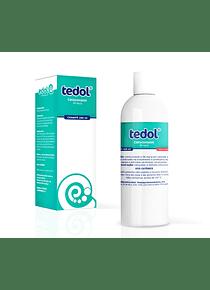 Tedol Champô Cetoconazol 20 mg/g 200 mL