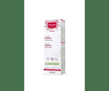 Mustela Maternidade Creme Prevenção Estrias 250 mL