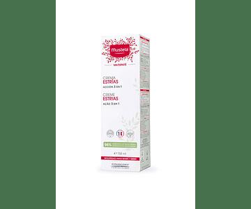 Mustela Maternidade Creme Prevenção Estrias 150 mL
