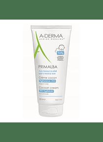 A-Derma Primalba Creme Hidratante Cocon 200ml