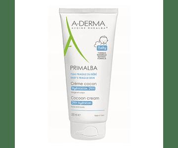 A-Derma Primalba Creme Hidratante Cocon 200 mL