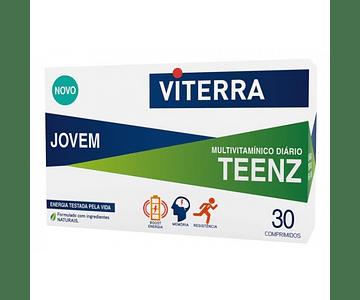 Viterra Jovem Teenz Compx30 comps