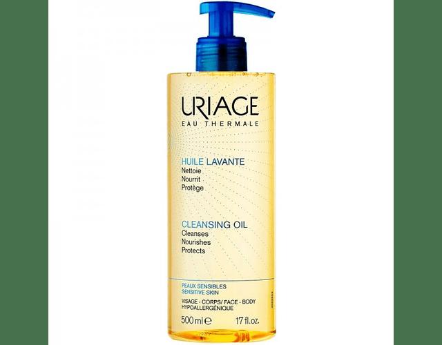 Uriage Óleo Lavante 500 mL
