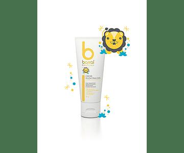 Barral Babyprotec Creme Muda Fraldas 75g