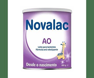 Novalac Ao Leite Lactente Obstip 800g